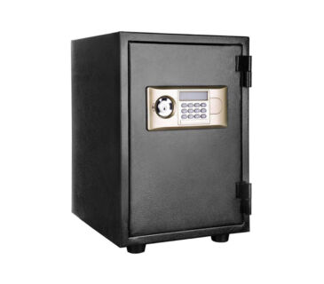 Cofre Digital Antichama Safewell 00