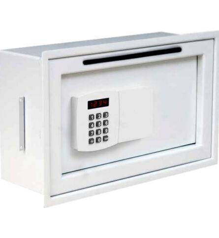 Cofre Eletrônico de Embutir com Display 0