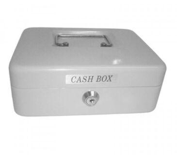 Cofre-Metal-Cash-Box-Cinza-com-Chave-SS-315A-1