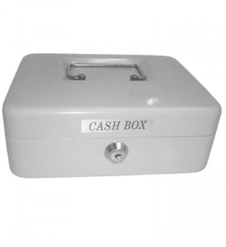 Cofre-Metal-Cash-Box-Cinza-com-Chave-SS-315A-1