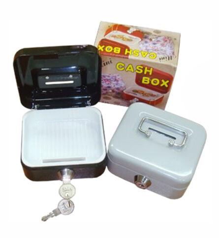 cofre cash box SS-310A