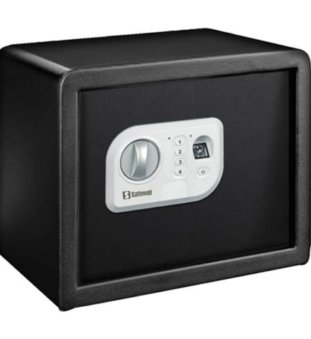 cofre digital biometrico 30FPN 600
