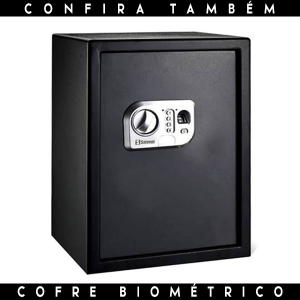 , Cofre Digital Yale Compact