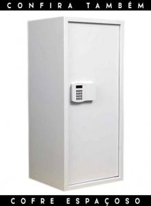 , Cofre Digital Biométrico 30FPN