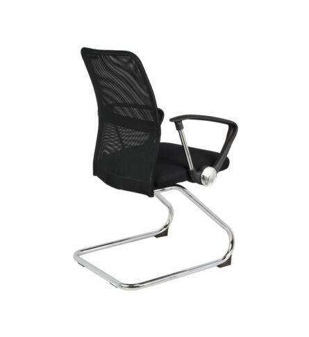 Cadeira Diretor Detroit Fixa 01