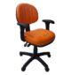 Cadeira Executiva NR17 Detalhes Costurados 1