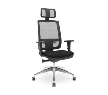 Cadeira Presidente Brizza NR17 00