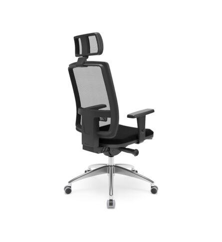 Cadeira Presidente Brizza NR17 01