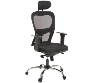 Cadeira Presidente Ergo Citz NR17 400