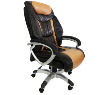 Cadeira Presidente Soliflex Sienna 01