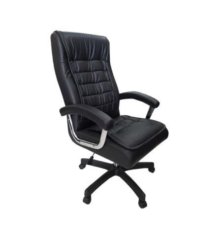 Cadeira Presidente com Mola Hosana 01