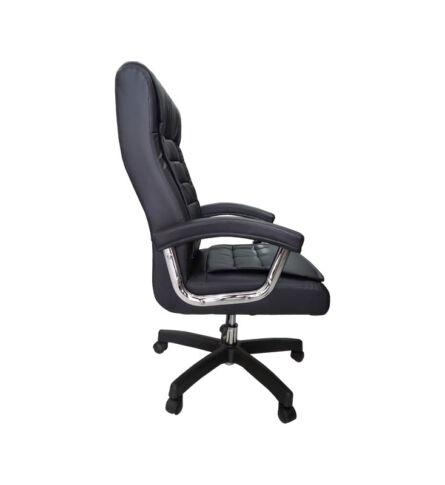 Cadeira Presidente com Mola Hosana 02