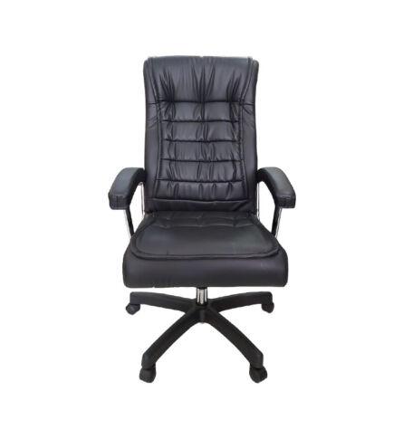 Cadeira Presidente com Mola Hosana 03