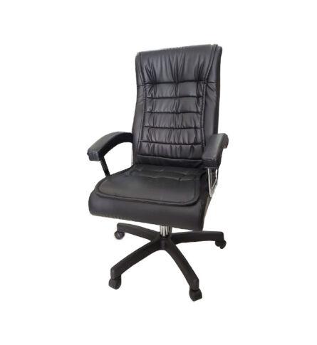 Cadeira Presidente com Mola Hosana 04