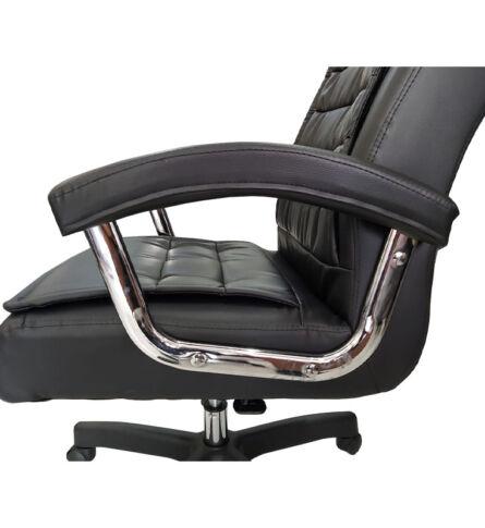 Cadeira Presidente com Mola Hosana 06
