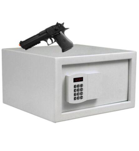 Cofre Digital para Armas