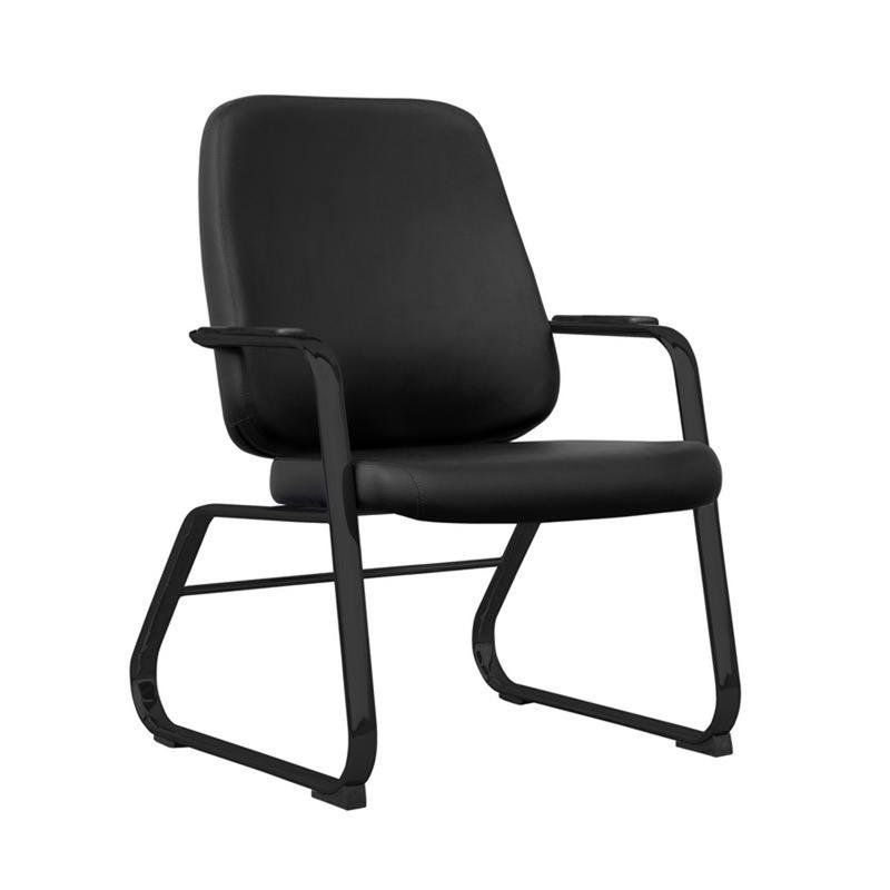 Cadeira para obesos Maxxer, Cadeira para obesos Maxxer Giratoria Preta