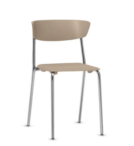 cadeira-bit-cromada-bege