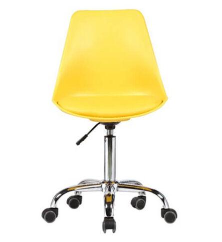 cadeira-eames-giratoria-estofada-soline-moveis-amarela-frente-600
