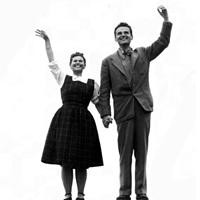 , Charles & Ray Eames