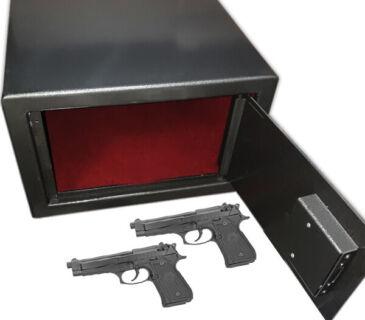 cofre para armas