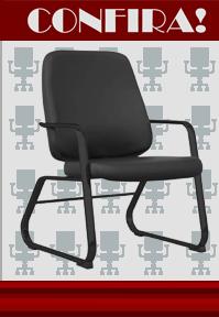 , Cadeira Petra – Até 140kg