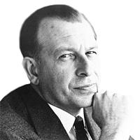 , Eero Saarinen