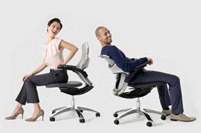 , Flexform Cadeiras