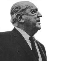 , Ludwig Mies van der Rohe