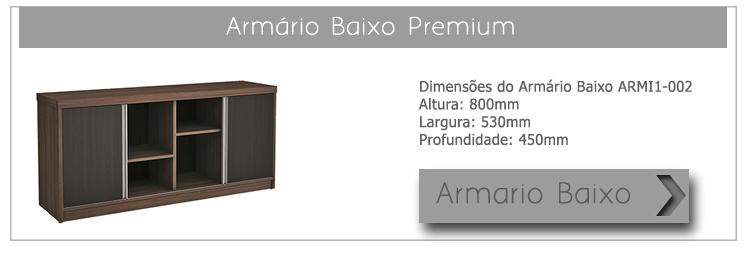 Escritório Mobiliado Premium