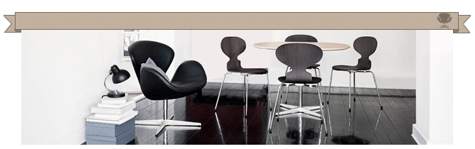 , Poltrona Swan – Arne Jacobsen