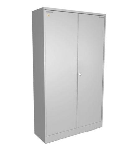 Armário de Aço PA120 600×600 01