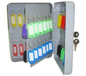 claviculário porta chaves
