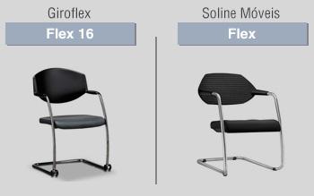 cadeiras para escritório e consultório