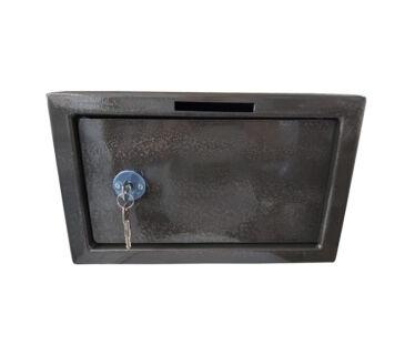 COFRE MECANICO BOX 300 COM BOCA DE LOBO 00