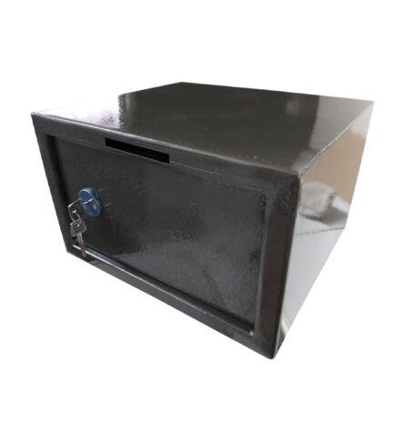 COFRE MECANICO BOX 300 COM BOCA DE LOBO 03