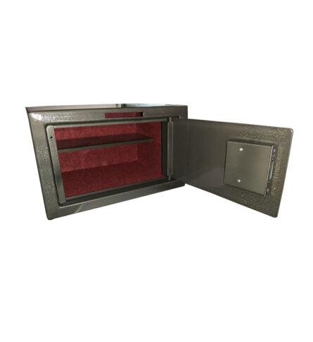 COFRE MECANICO BOX 300 COM BOCA DE LOBO 04