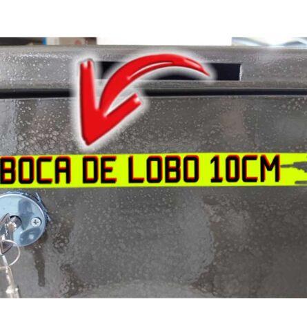 COFRE MECANICO BOX 300 COM BOCA DE LOBO 05