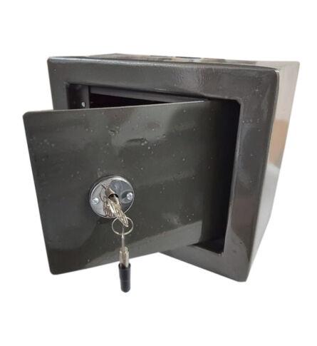 COFRE MINI BOX SEM BOCA DE LOBO 01