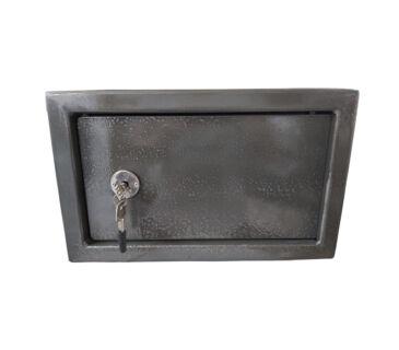 Cofre Mecânico Box 300 00