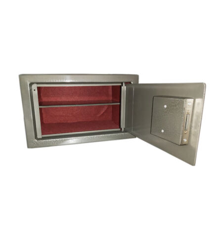 Cofre Mecânico Box 300 03