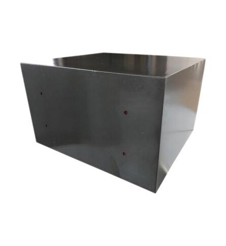 Cofre Mecânico Box 300 04