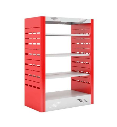 W3-wteca-biblioteca-dupla-3-prateleiras-vermelha