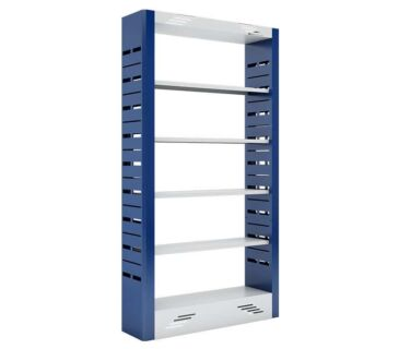 W3-wteca-biblioteca-simples-4-prateleiras-azul