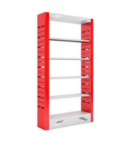 W3-wteca-biblioteca-simples-4-prateleiras-vermelha