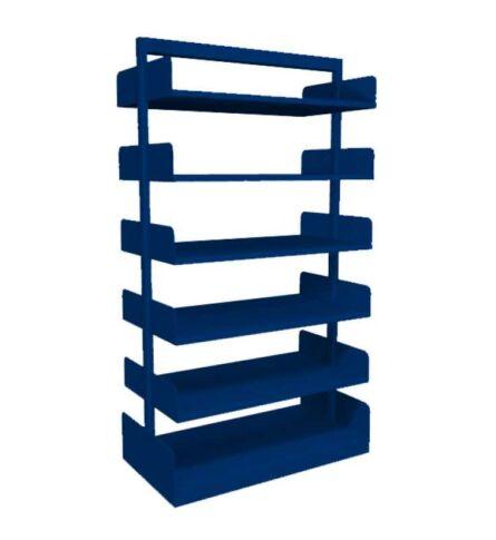 estante-aco-biblioteca-dupla-10-prateleiras-azul