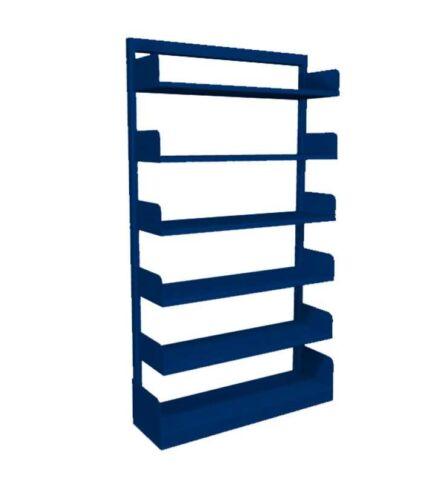 estante-aco-biblioteca-simples-5-prateleiras-azul