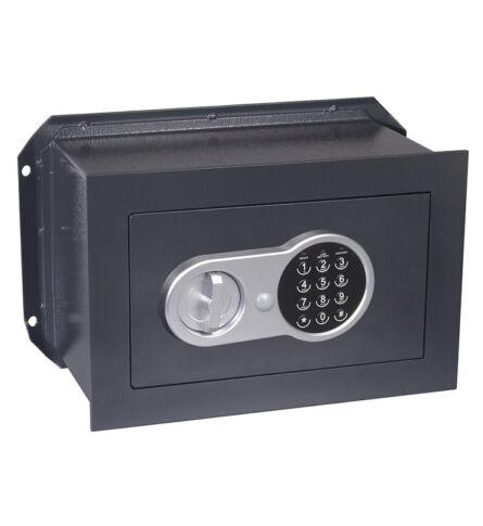 Cofre digital para embutir 25BWK 01
