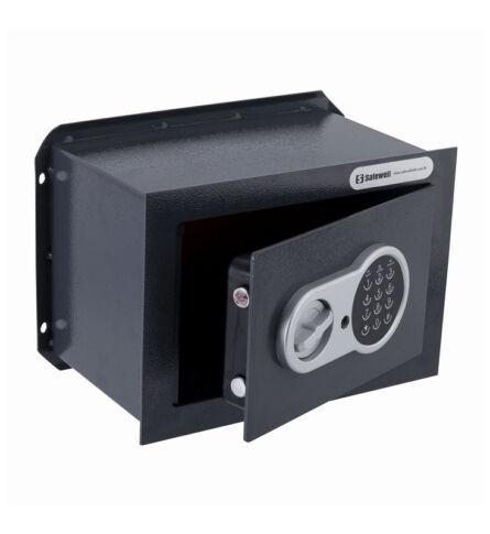 Cofre digital para embutir 25BWK 05